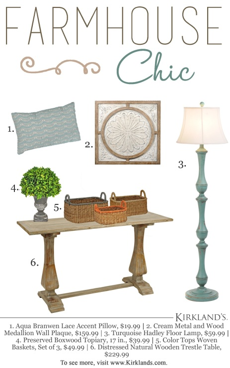 Unsponsored_Farmhouse Chic Style Board