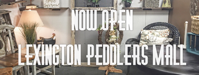 CMD + Peddler\'s Mall